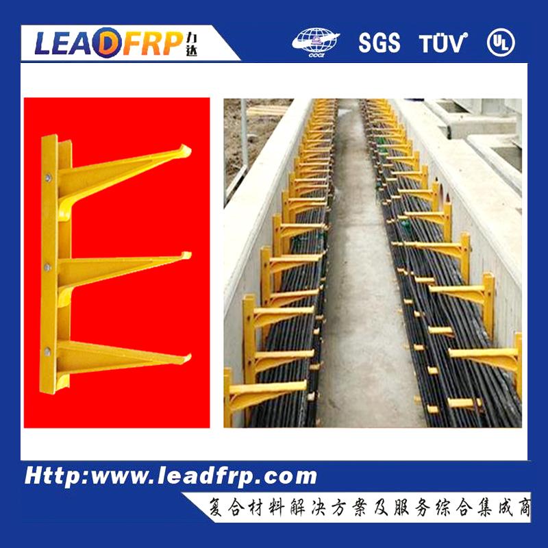 smc复合材料电缆支架