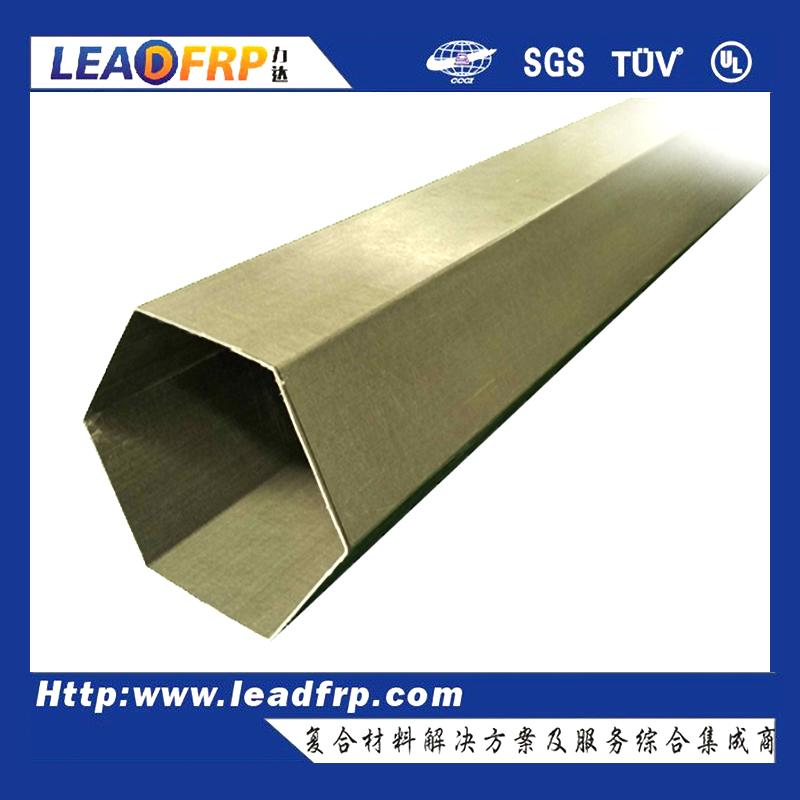发电厂湿法电除尘器用导电阳极管