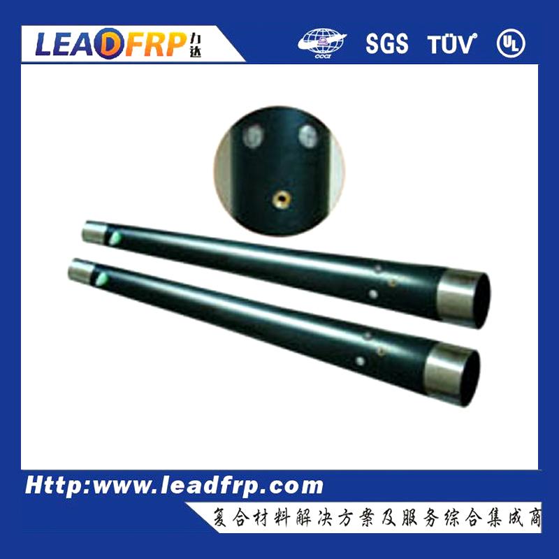 采油用承压输油复合材料套管
