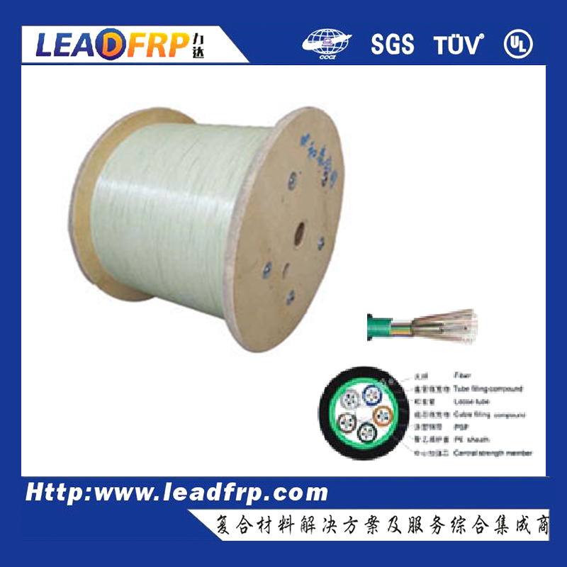 gfrp玻璃纤维光缆加强芯
