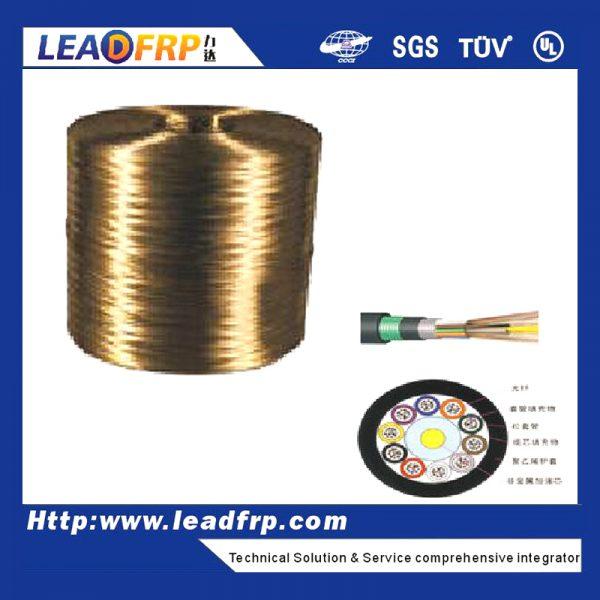 fiber optic cable strength member
