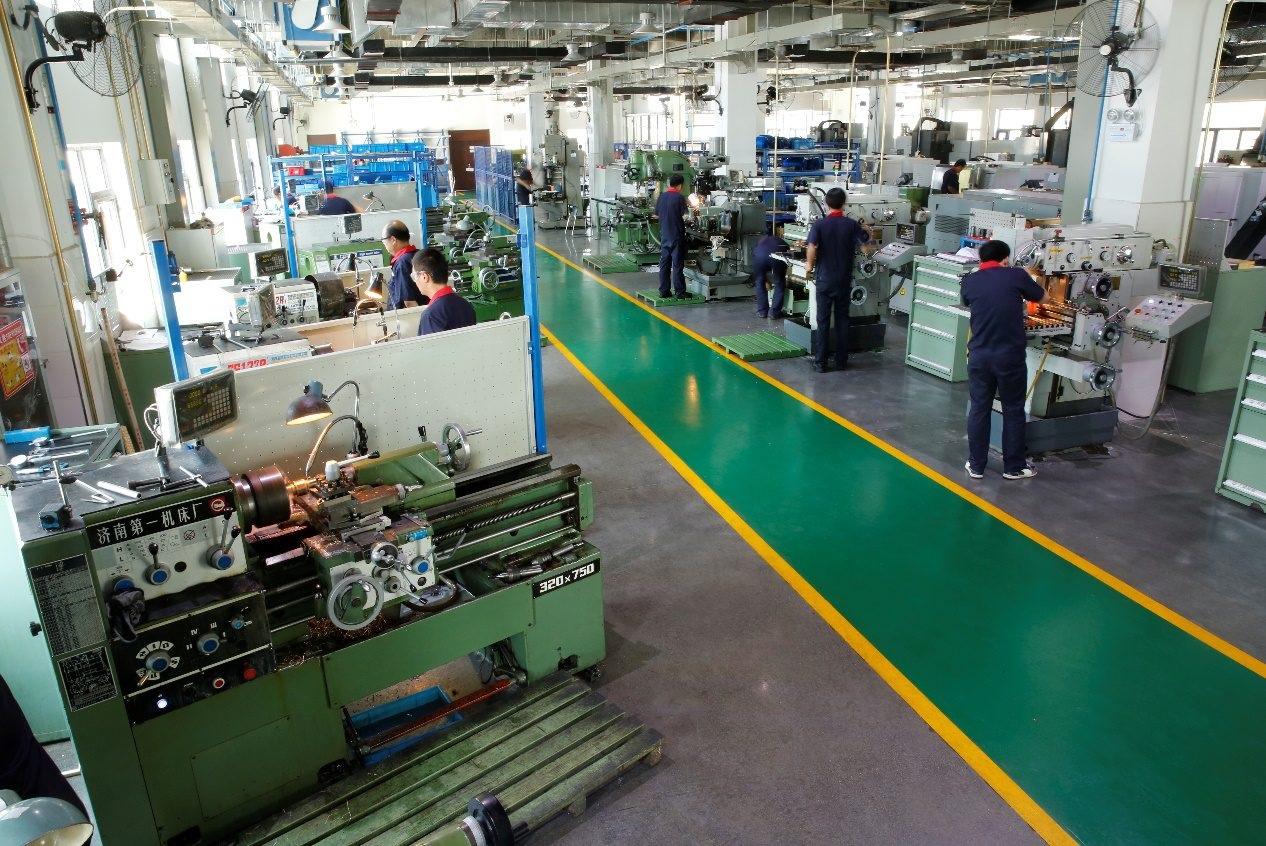leadfrp factory