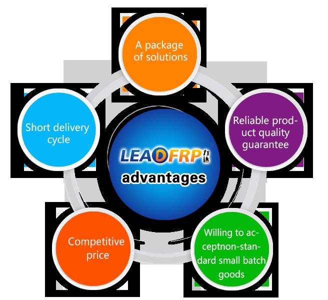 leadfrp introduce