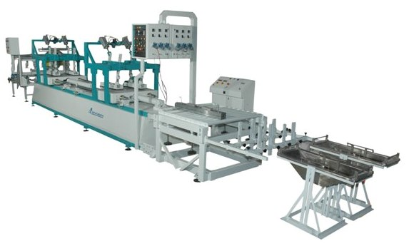 machinery technology